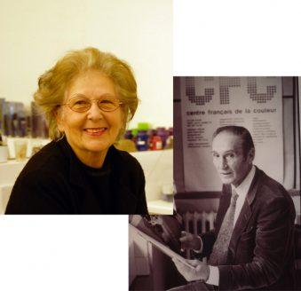 Jacqueline Carron & François Parra