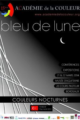 Académie de la Couleur-2014-Affiche