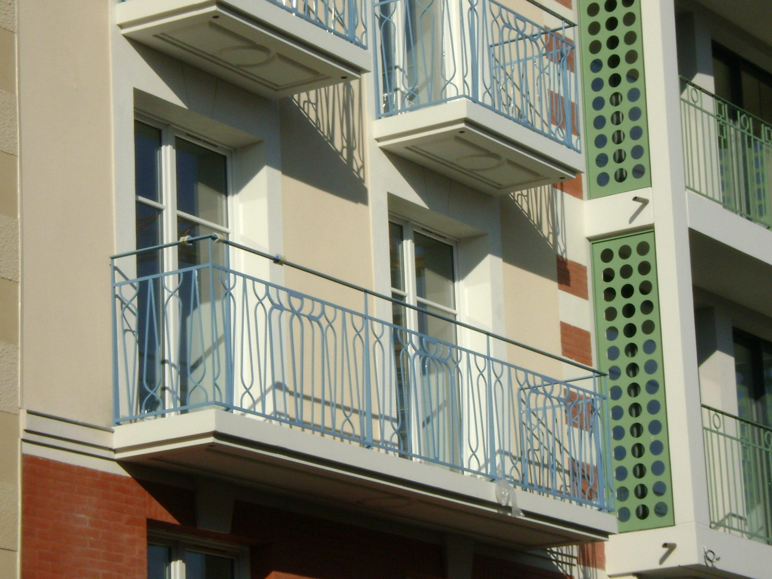 Ville nouvelle Arcachon-Urbanisme Chromatique