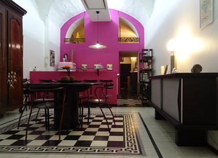 Architecture couleur déco-2005